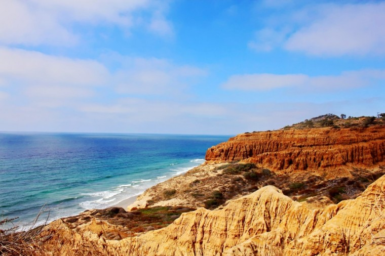 Torrey-Pines-State-Natural-Reserve-California-community-of-La-Jolla-San-Diego-California-1024x682