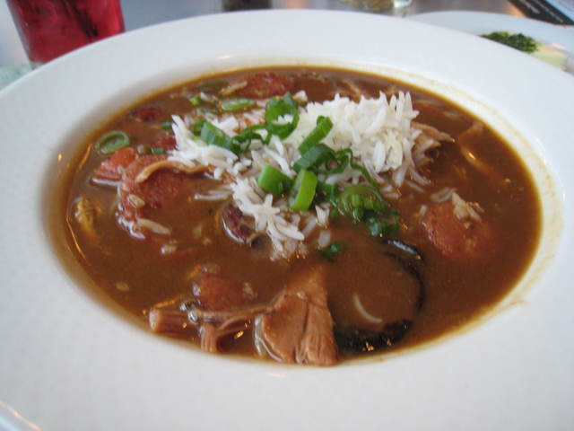 gumbo-bowl-with-rice-and-green-onions
