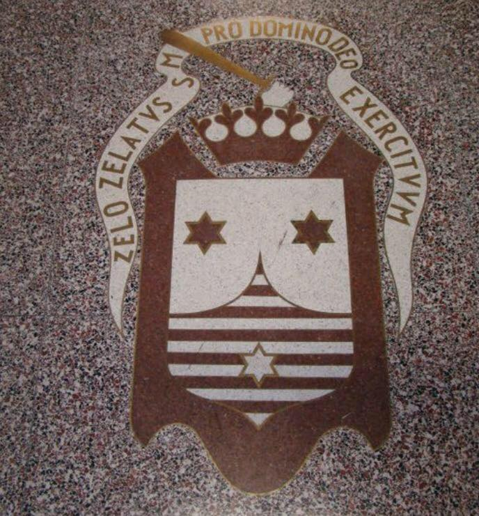 Seal of Mt. Carmel