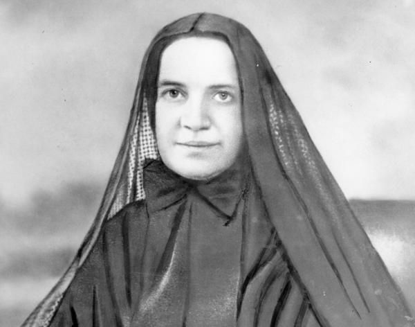 St Frances Cabrini