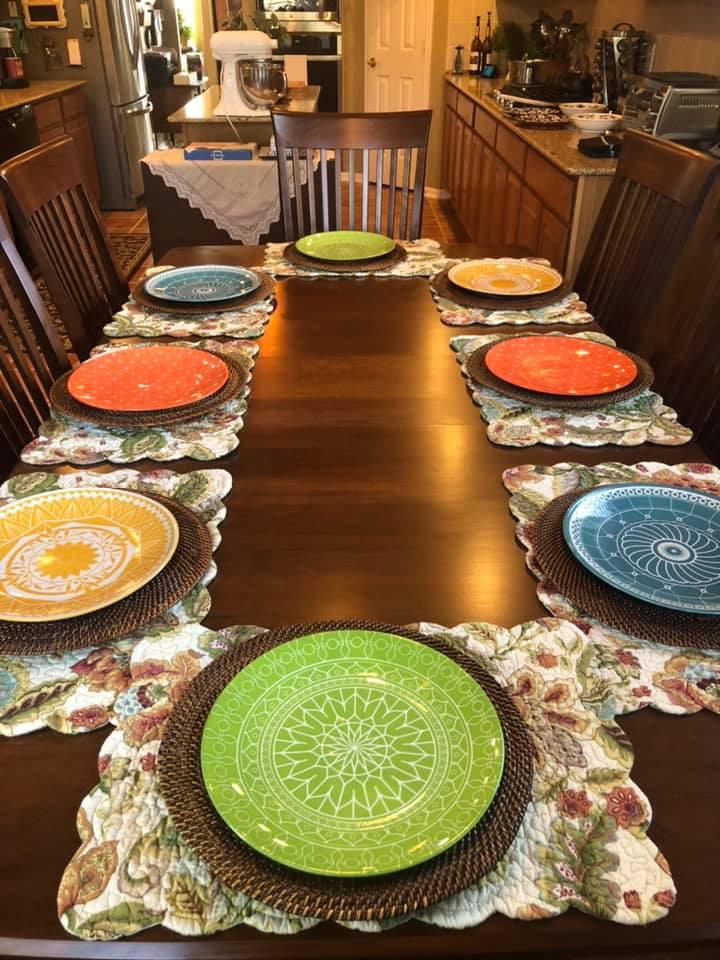 Happy Plates
